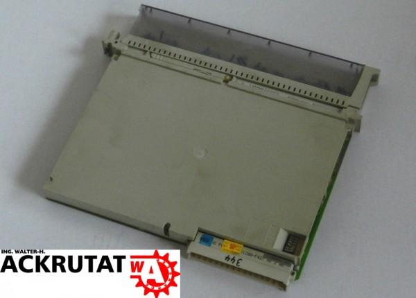 Siemens Simatic S5 6ES5430-4UA11 6ES5 430-UA11 E1 DI Digital Input Modul
