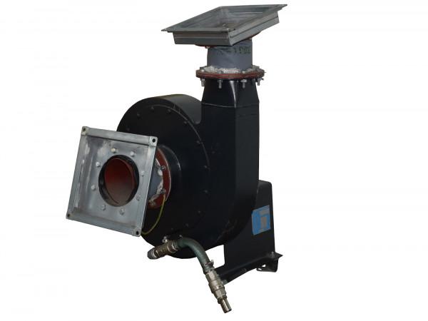 Radial-Ventilator Radialgebläse Industrie