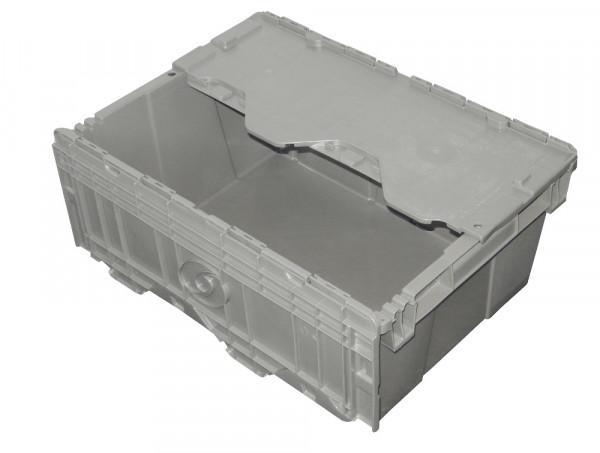 Deckelbox Kiste Kasten Behälter Aufbewahrungsbox