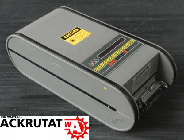 DataLogic Lichtschranke Laser DS300SV-L-6 92L20880