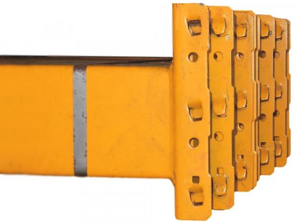 Jungheinrich Typ T 10 St. Traverse LW 3.600 x 130 x 50 mm Palettenregalauflage