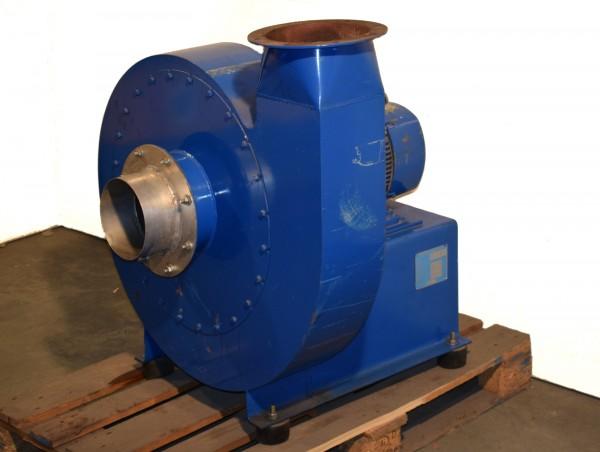 Reitz Radialventilator MXE 050-007130 Radialgebläse Absaugung 71,0 m3/min