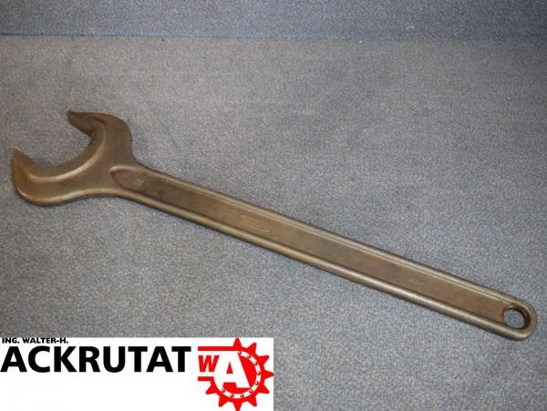 Gedore SW 80 Maulschlüssel Schraubenschlüssel einseitig DIN 894 Schlüssel