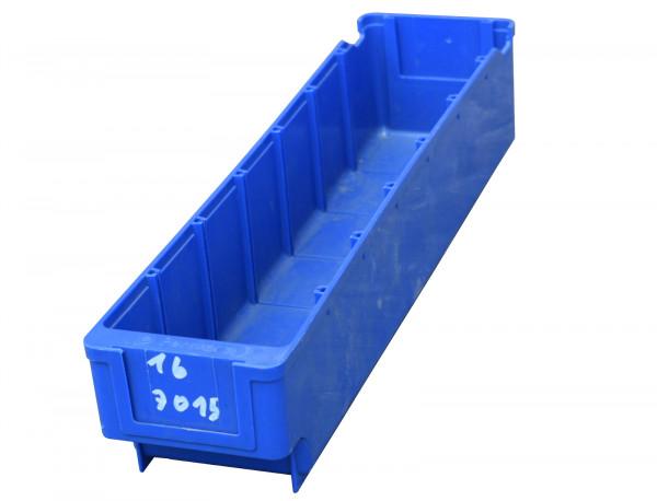 Regalkasten Lagerkiste Regalbox stapelbar Perstorp Plastic