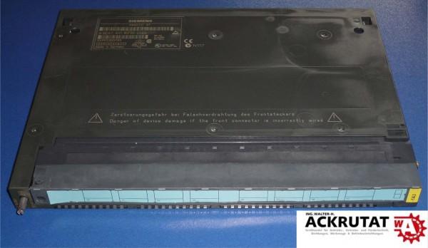 SIEMENS SIMATIC S7 Analogeingabe 6ES7-431-1KF00-0AB0