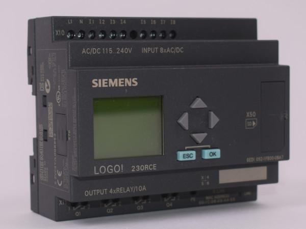 Siemens Logikmodul Ersatzteil