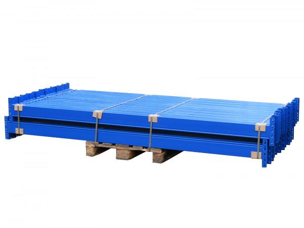 Bito Pro Traversen LW2700 B50 H110 / H120 Palettenregal Regalholm blau Balken