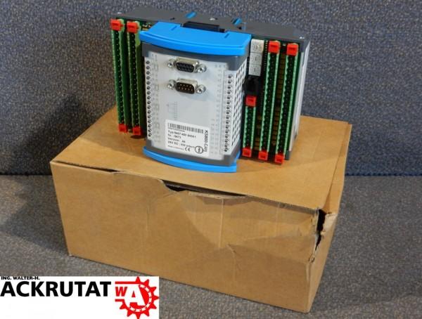 PMA KS800-CAN Multi Temperaturregler Heizen Kühlen Mehrfachregler Temperiergeräte