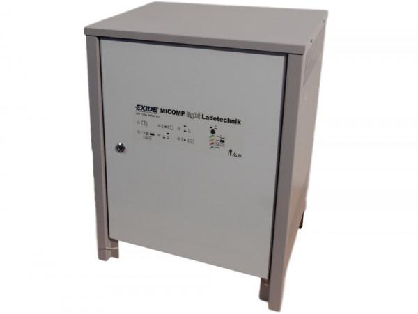 IEB D 400 G E230 G 24/120 B2-FML 24V Batterieladegerät Flurförderzeuge FFZ