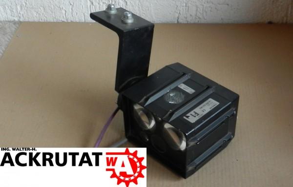 Visolux LS 600-DA-IBS/F1 Datenlichtschranke Lichtschranke Lichtsensor Sensor