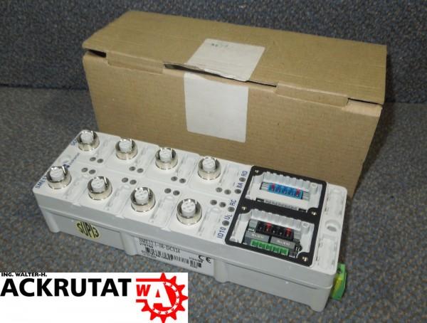 Indramat Sensor- Aktorbox SME 12.1-08 Indramat Interface Modul 276789