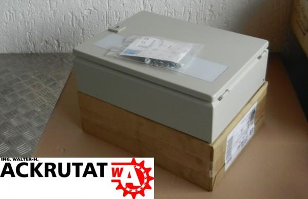Rittal Sicherungskasten Schaltschrankgehäuse Gehäuse 1596.009