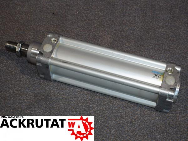 Festo DNU-50-125-PPV-A 14148 Normzylinder Hubzylinder Zylinder Pneumatik Hub 125