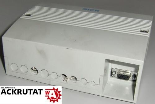 Sick Anschlussmodul AMV40-011 1017132 Modul Lichtschranke