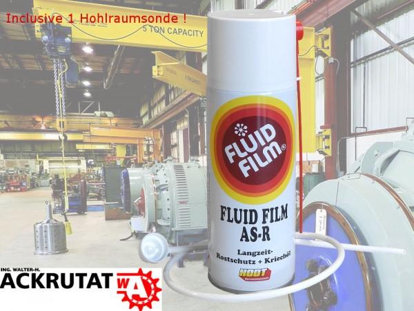Fluid Film AS-R 400 ml Langzeit-Korrosionsschutz Rostschutz Rostlöser Kriechöl