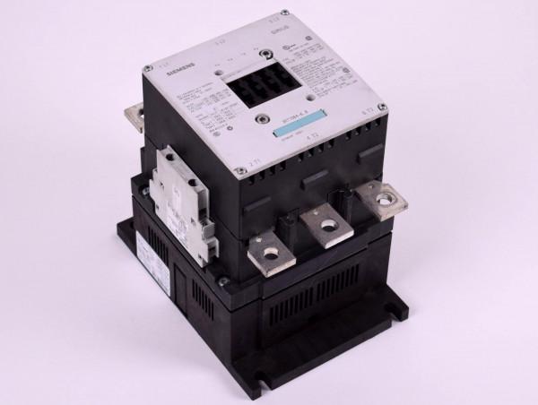 Siemens Sirius 3RT1064-6AF36_ Leistungsschütz