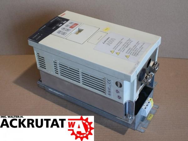 Mitsubishi A500 FR-A540-0,4K-EC Inverter 400Hz Frequenzwandler FR-DU04