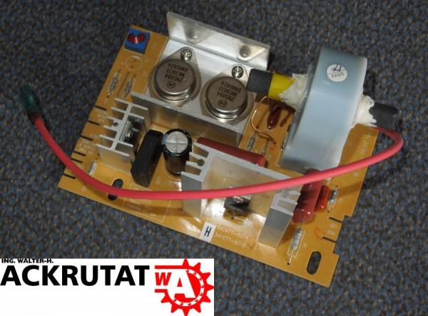 Trion 341677-601B 24V Netzteil 50W Luftfilteranlagen Stromwandler Platine