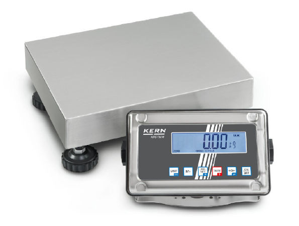 Kern Plattformwaage SFE 100K-2NM