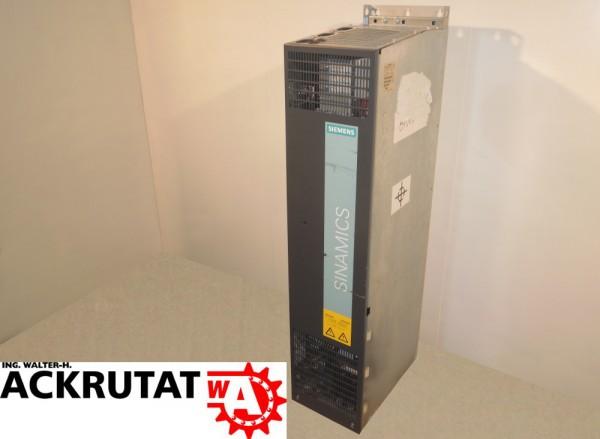 Siemens Sinamics Umrichter Power Modul 6SL3310-1TE33-1AA0 Frequenzumrichter 2PE