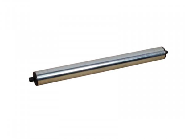 Tragrolle Achslänge 550 mm Stahl verzinkt