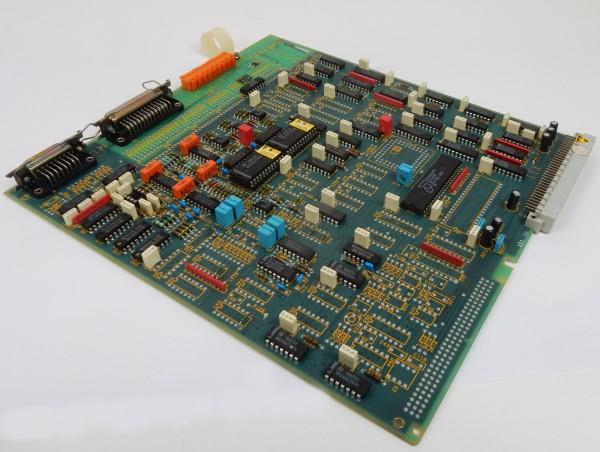 Siemens Ersatzteil Simodrive Vorschubregler