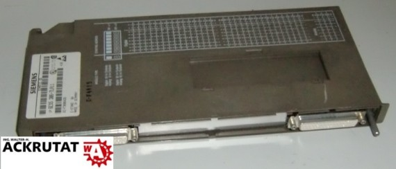 Siemens Simatic S5 6ES5 306-7LA11 E4