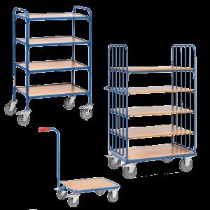 Roll- und Transportwagen