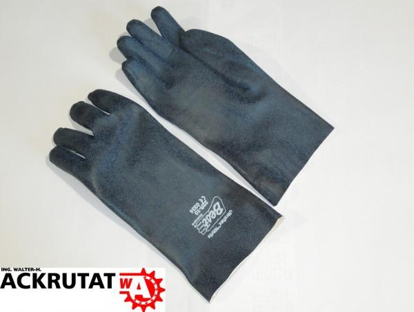 5 Handschuhe Best Arbeitshandschuhe Ultraflex 22R-10 Schutzhandschuh L