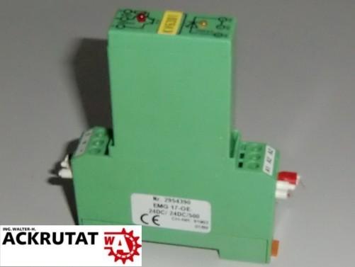 Phoenix Contact EMG 17-OV-24DC/500 91903 2954390 Leistungsoptokoppler