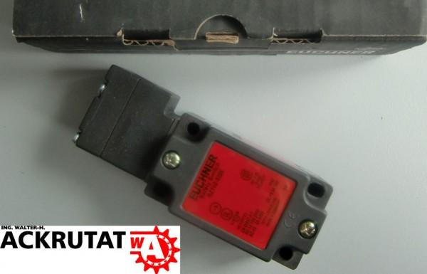 Euchner Sicherheitsschalter NZ1VZ-528E Schutzschalter Schalter