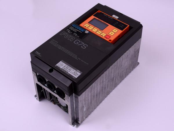 Regatron regadrive FVR Frequenzumrichter