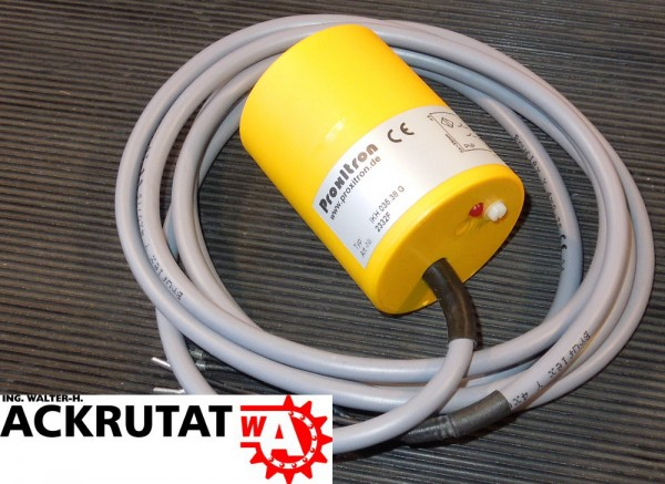 Proxitron IKH 035.38G Induktiver Näherungsschalter Sensor Näherungssensor 2332F
