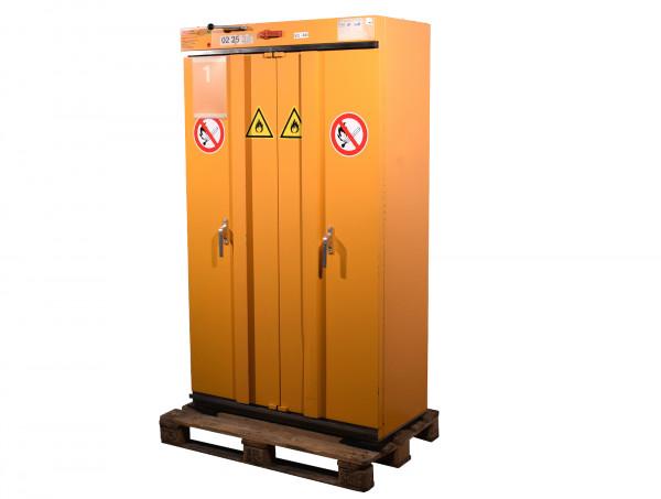 Düperthal Gefahrstoffschrank Laborschrank 2.12.925-2