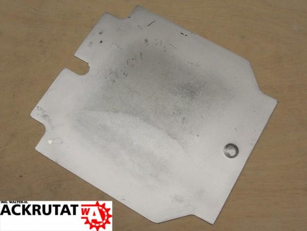 10 Unterlegplatten Dexion P120 Palettenregal Ausgleichsplatten 1 mm Platten