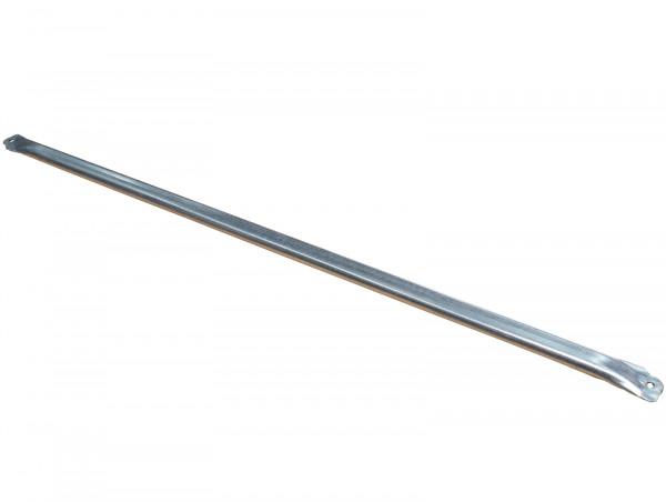Metalsistem Fachwerk Strebe Palettenregal L1244 Fachwerkstrebe Regal Rahmen