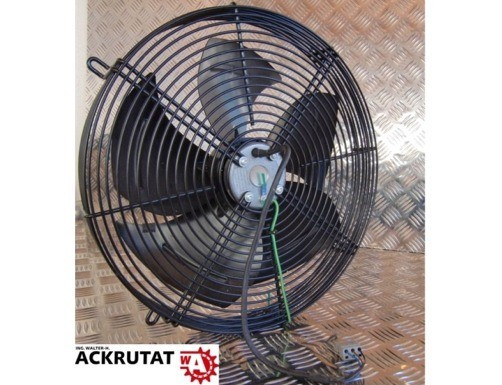 Ebm Papst S6E330 - AP02-33 Ventilator Gebläse Lüfter
