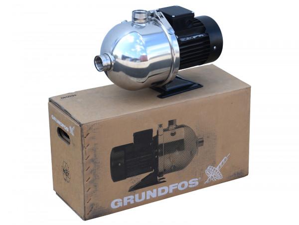 Grundfos Kreiselpumpe mehrstufig 1.080W Wasserpumpe