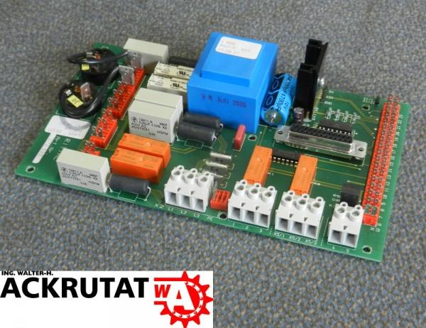 Rittal Leistungsplatine 400V RC Klix. SK 3396.065 Steuerung Platine
