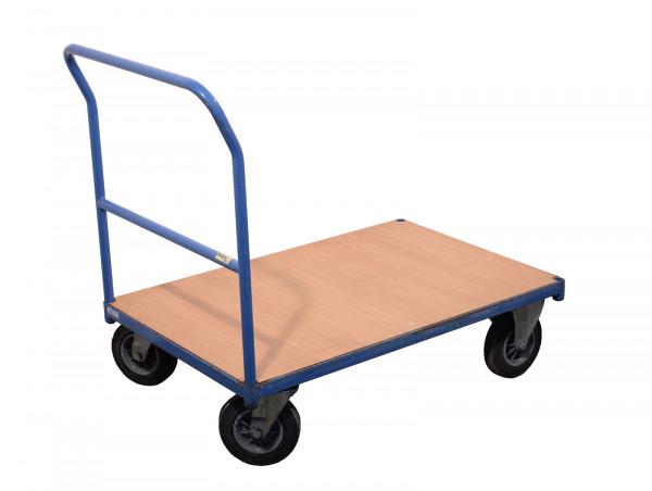 Fetra Plattformwagen 500 kg Rollwagen Kommissionierwagen Transportwagen