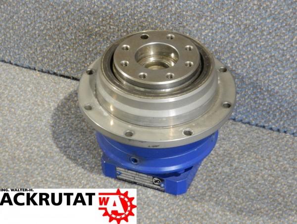Alpha Planetengetriebe TP 010-M02-61-020-000 Getriebe i61 2-Stufig Servomotor