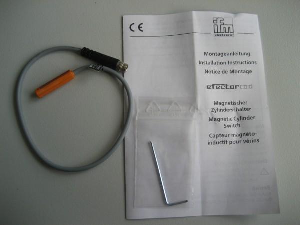 IFM MK5019 MKN3000-BPKG/AS Magnetischer Zylinderschalter