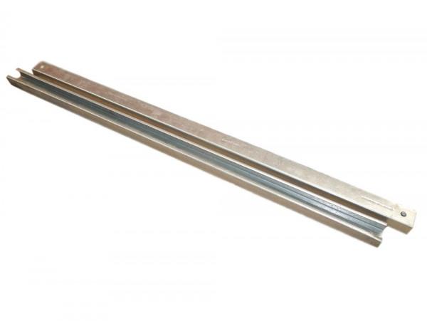 2 Fachwerkstrebe Schäfer PR600 Palettenregal Diagonale L985 Fachwerk Regal