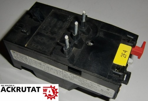 Telemecanique LR1-D09305 D09 305 Überladungsschutz Motorschutz-Relais 660V
