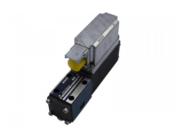 Bosch Rexroth 4WRPEH 6-3X Ventil