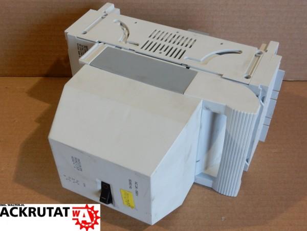 Rittal SV 9343.010 NH Sicherungs-Lasttrennschalter 60 mm Stromverteilung 160A