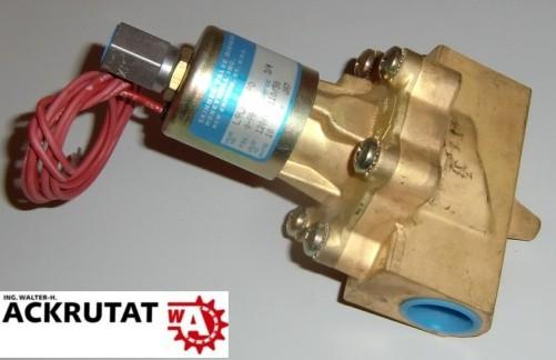 Skinner Valve Division Honeywell L9LA5090 90 PSI Code JH7 Wasserdruck Ventil