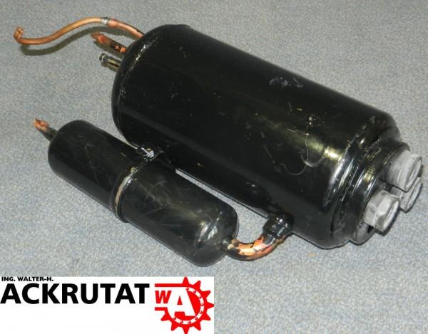 Mitsubishi Electric RB231VPF Kühlmittelverdichter Verdichter Kompressor