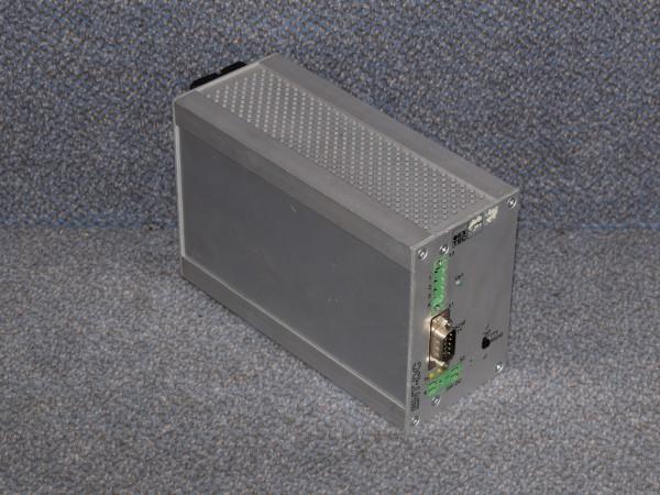 EX TEC Exi Speisegerät ENT-DC-2.0-100-HS Versorgungsmodul Schnittstellenkonverter