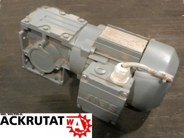SEW-Eurodrive Antriebstechnik Elektromotor Getriebe Getriebemotor W30-DT71D4